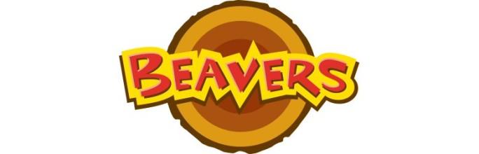 Beaver Scottish challenge badge