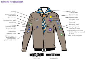 Explorer-Scout-uniform