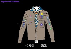 Explorer-Scout-uniform